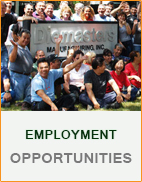 The Diemasters - Employment Opportunities